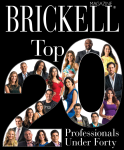 Brickell Magazine Top 20 Under 40