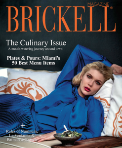 Brickell Mag Restaurant Rules Feature
