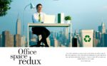 Office Space Redux Estrellita Sibila